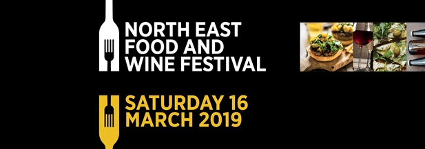 North East Food & Wine Festival a twilight delight for 2019