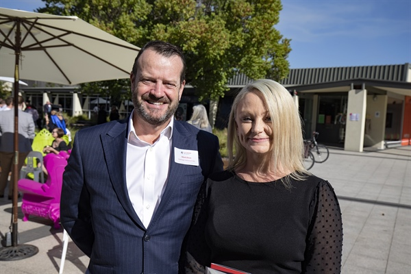 Excellence Awards for Wodonga TAFE students