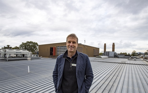 Major solar investment at Wodonga TAFE to benefit students and the community
