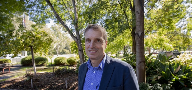 Wodonga TAFE announces new Chief Executive Officer