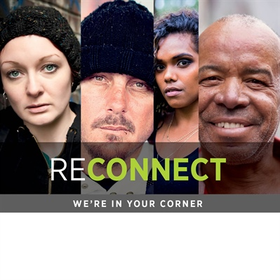Free Support to Reconnect you with Education and Employment