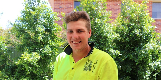 Congratulations to former Landscaping Apprentice Ryan Leman on his 2020 Apprentice of the Year - Victorian Training Awards nomination!